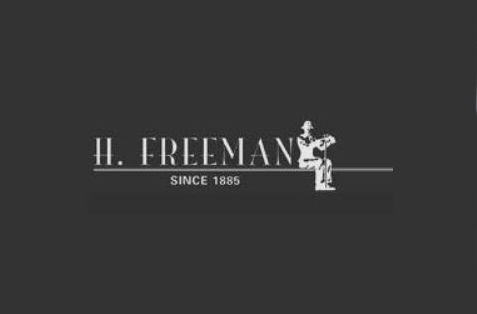 H. Freeman - Quality Suits
